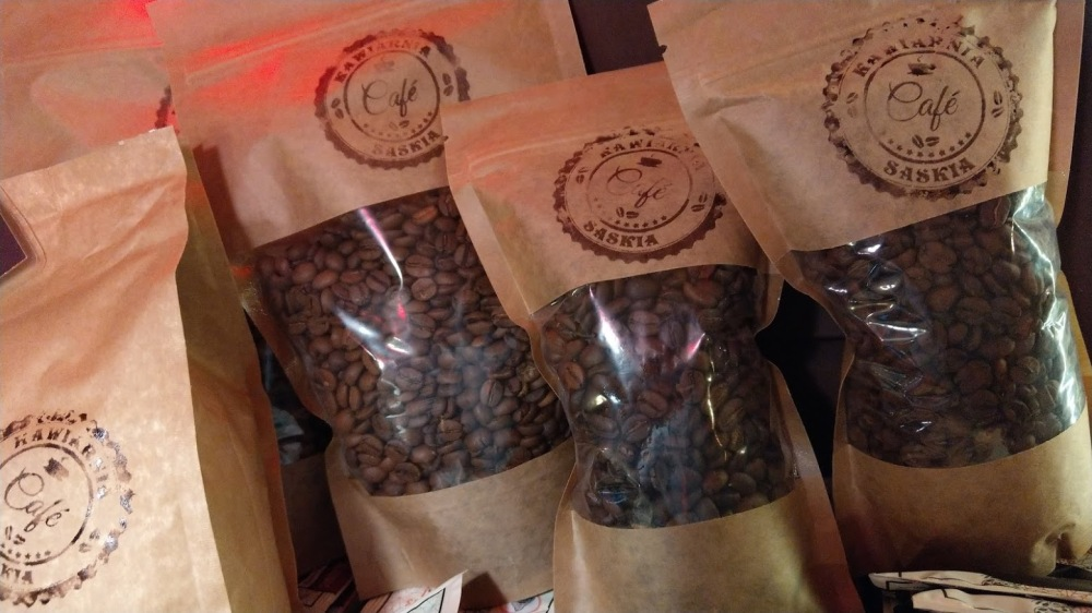 kawiarnia Saskia kawa